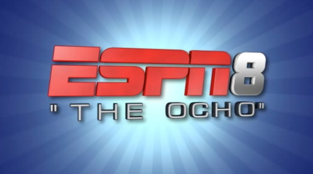 "ESPN8: ""The Ocho' Yeah ... it's happening. es.pn/2vxcS9c"