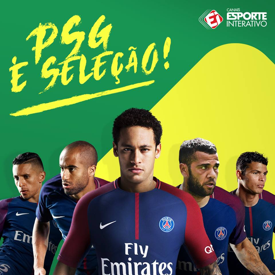 "Salario Lucas Moura Psg 2017: Paulo Freitas On Twitter: ""Neymar Will Play At PSG"