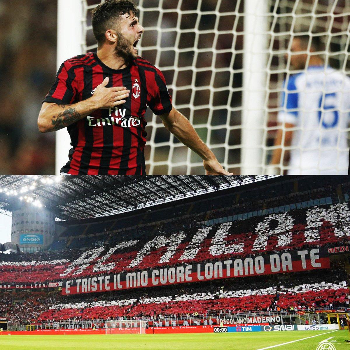 Milan-Craiova 2-0, tabellino e analisi di Montella | UEFA Europa League