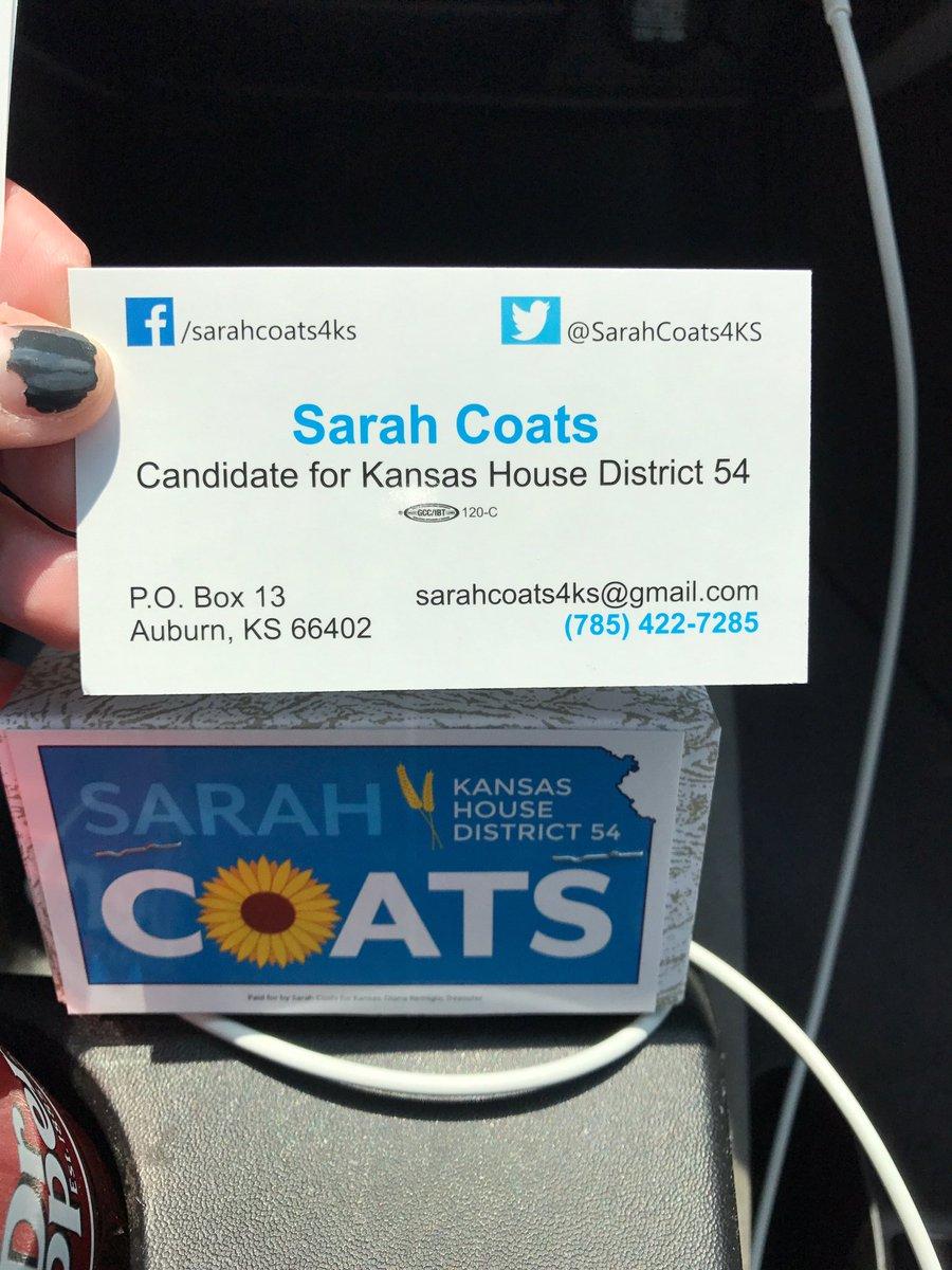 Sarah Coats on Twitter: \