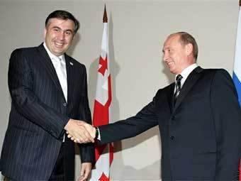 Лишенный гражданства Саакашвили прибыл в Польшу - Цензор.НЕТ 6259