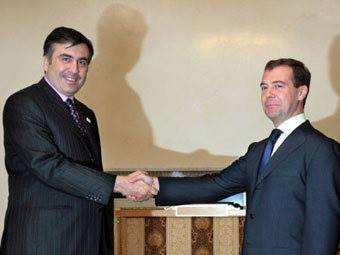 Лишенный гражданства Саакашвили прибыл в Польшу - Цензор.НЕТ 66