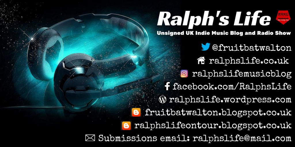 Ralph's Life on Twitter: