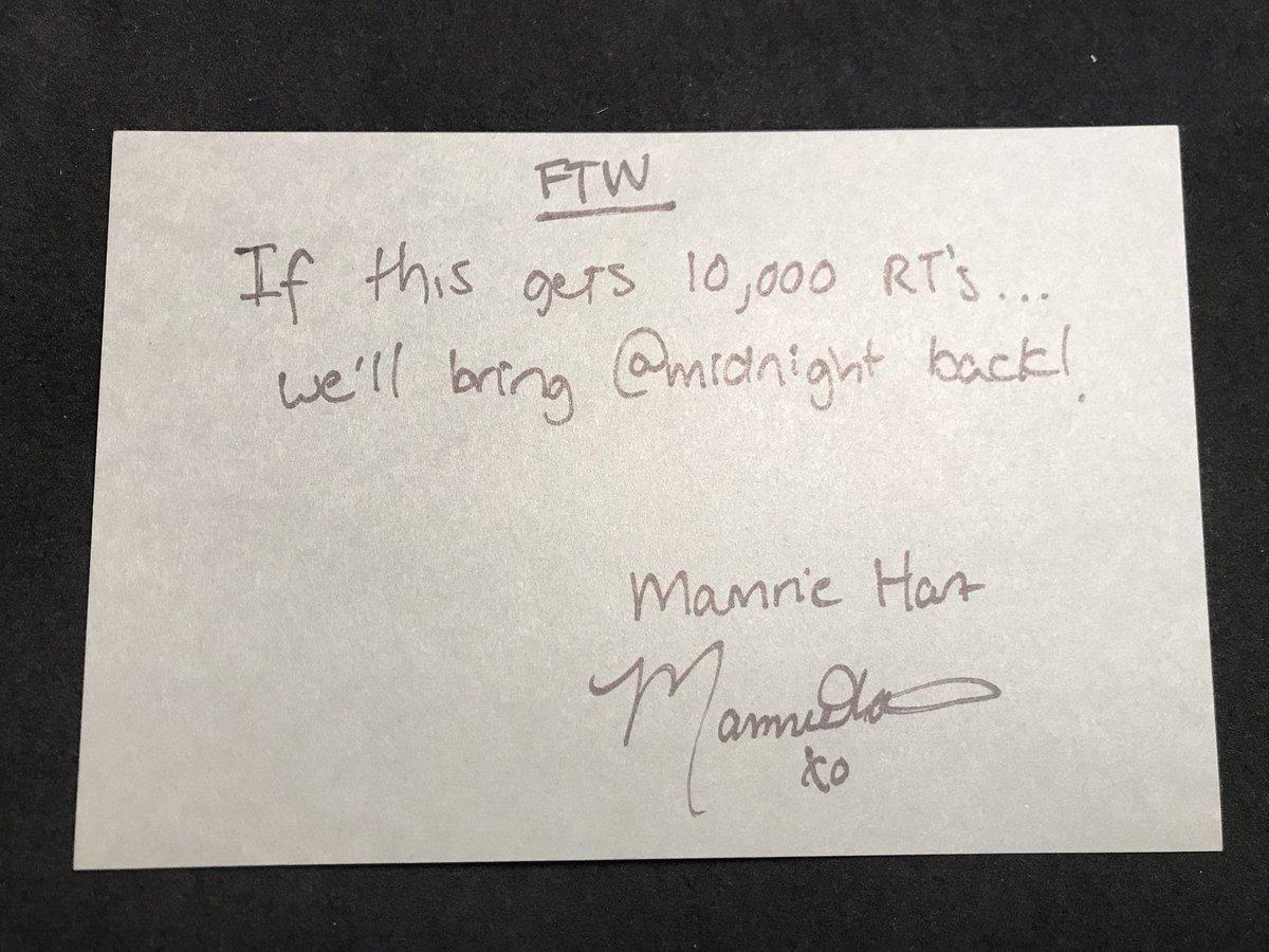 Final FTW entry - Mamrie Hart (@mametown) https://t.co/PDtVCxogIb