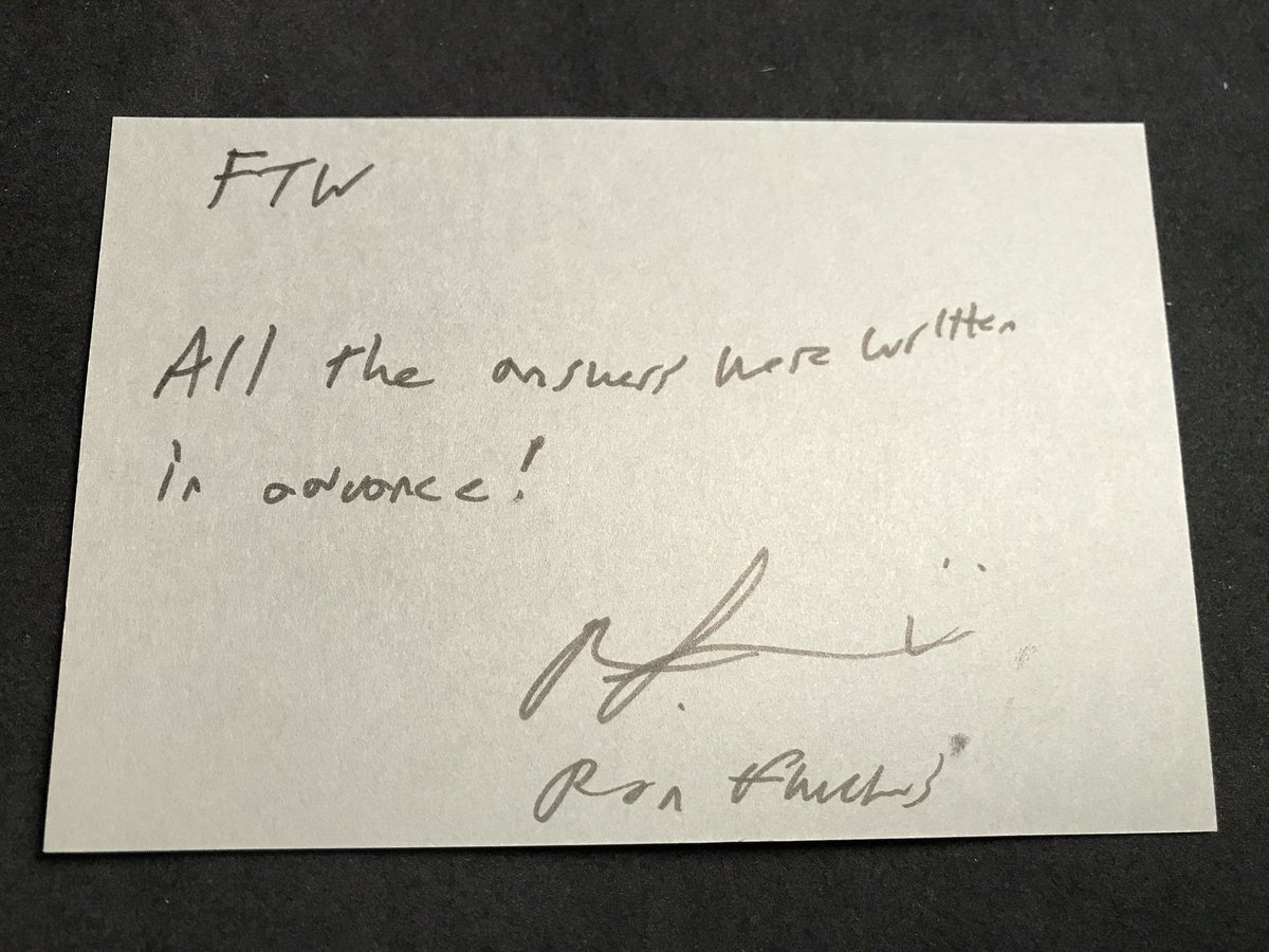Final FTW entry - Ron Funches (@RonFunches) https://t.co/TKv9ZfqBCJ