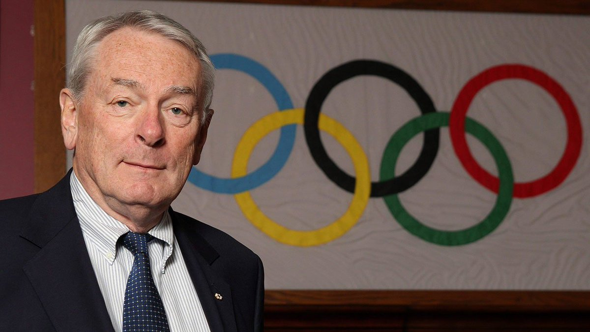 IOC's Dick Pound rips NHL for its Olympics decision.  https://t.co/9ke...