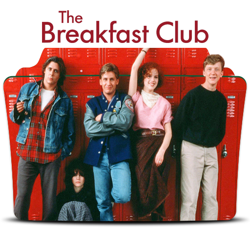 sociology of the breakfast club I'm currently working on the breakfast club with my year 10s, for the first time i tend to work in themes this theme was high school stereotypes as i refine the resources i'll edit and update them here.