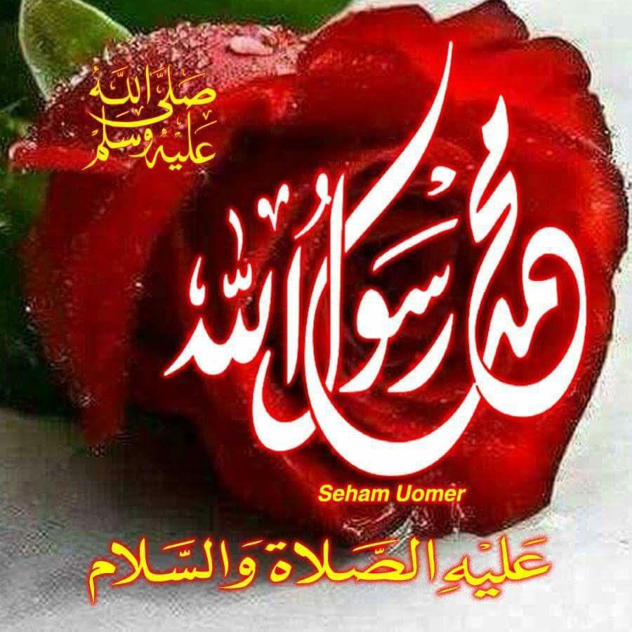 قال صلى الله عليه وسلم : ( أكثروا من الص...