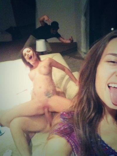 Selfie fuckin girl 15