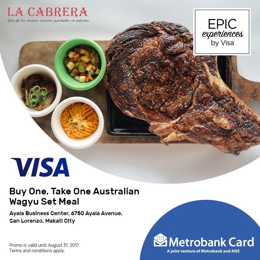 Metrobank Card on Twitter: \