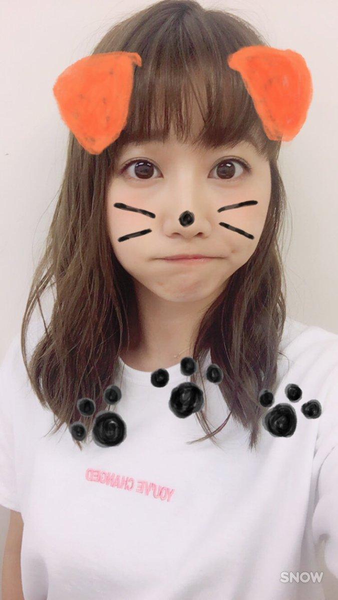NMB48の門脇佳奈子