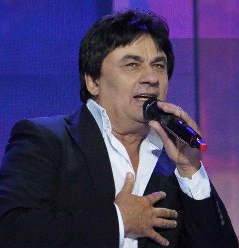 Александр серов концерт