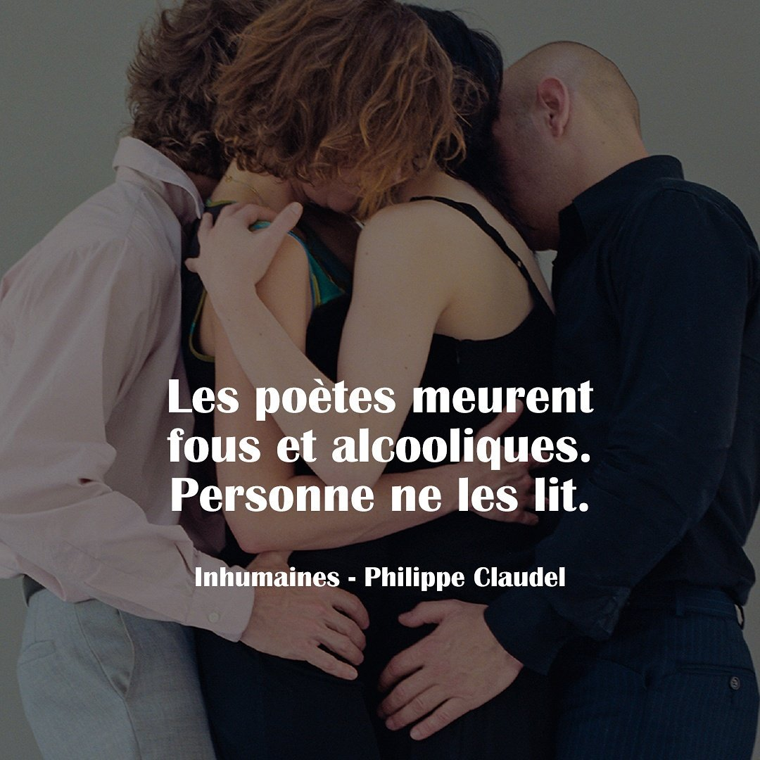 Inhumaines, Philippe Claudel. #roman #citation #extrait #quote #citationdujour #citations #goodreads #book<br>http://pic.twitter.com/3vfCtc0Anf