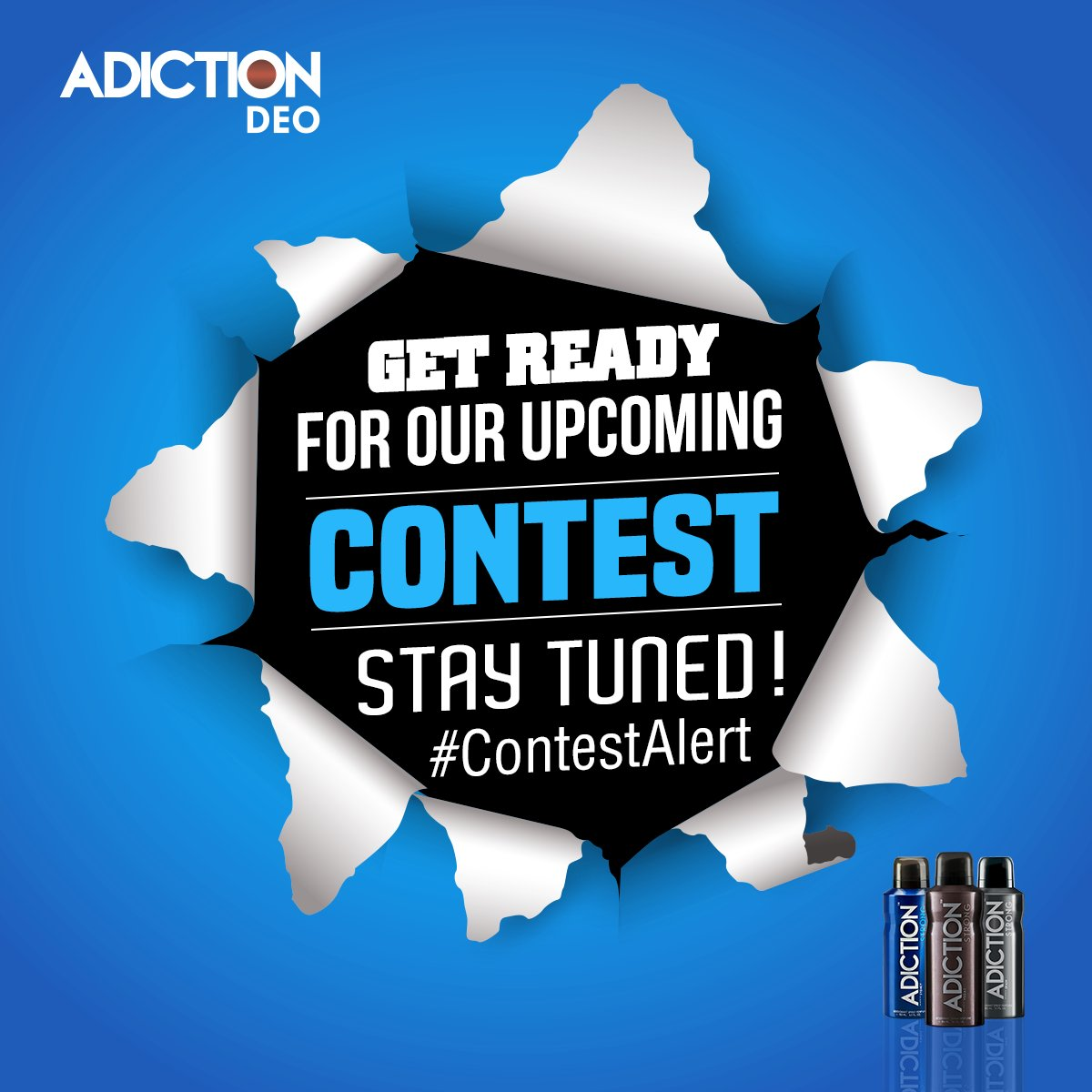Awesome stuff coming up. #Adiction #Contest #ContestAlert #CelebrateFriendship https://t.co/5bf2fG8oBd