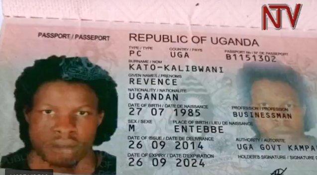 Dating ugandan man