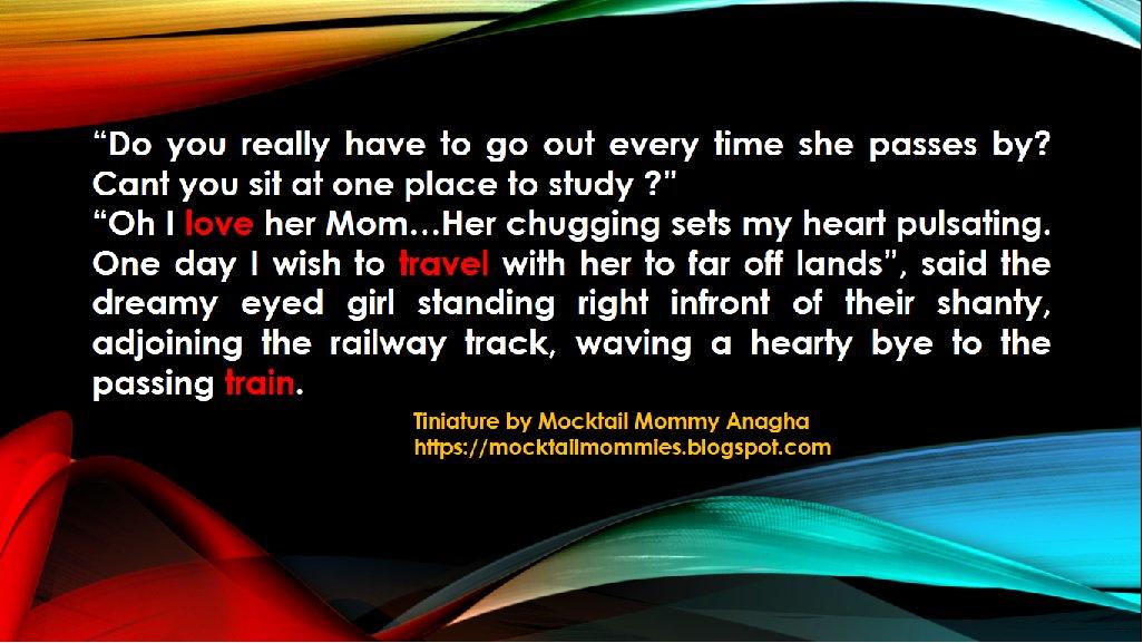 @gayatri_gadre #TGITF #Tiniature  #Travel #lovestory  Some love stories begin at the tender age! #BeingAuthor https://t.co/YndnWlaIYY