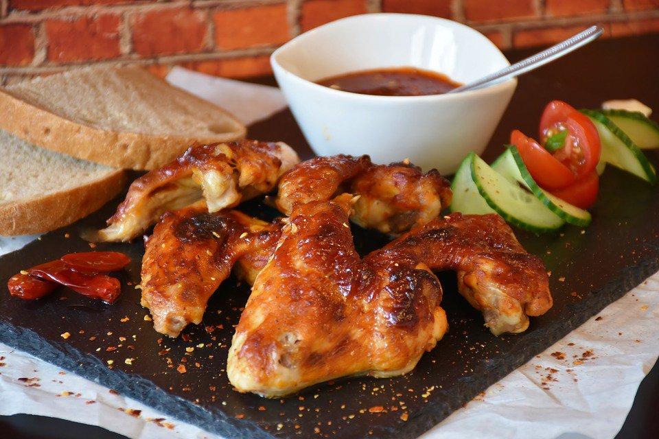 Рецепт куриные окорочка в духовке