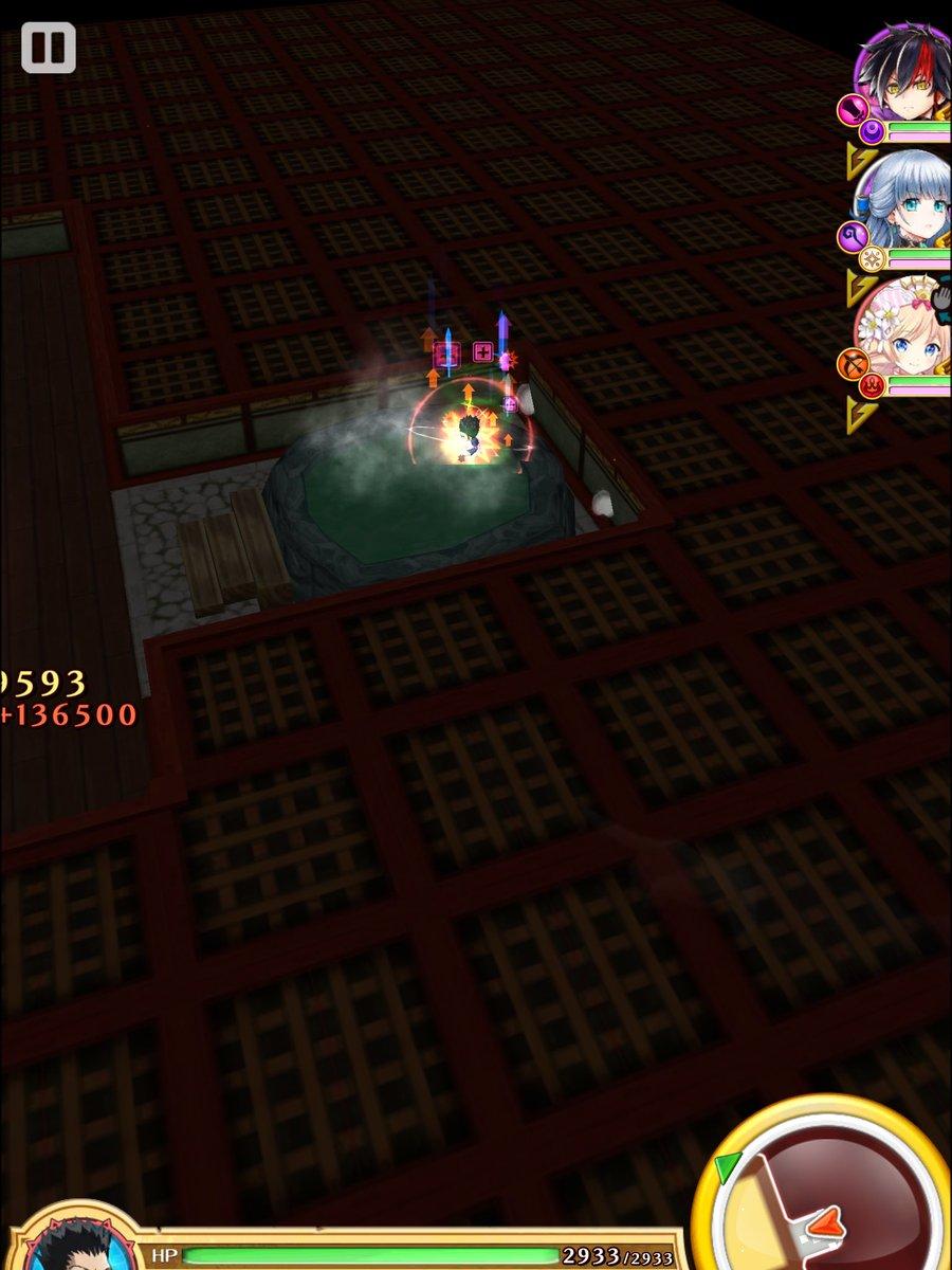【白猫】神気解放レオリオ(斧/炎)のステータス&スキル性能情報!【プロジェクト】