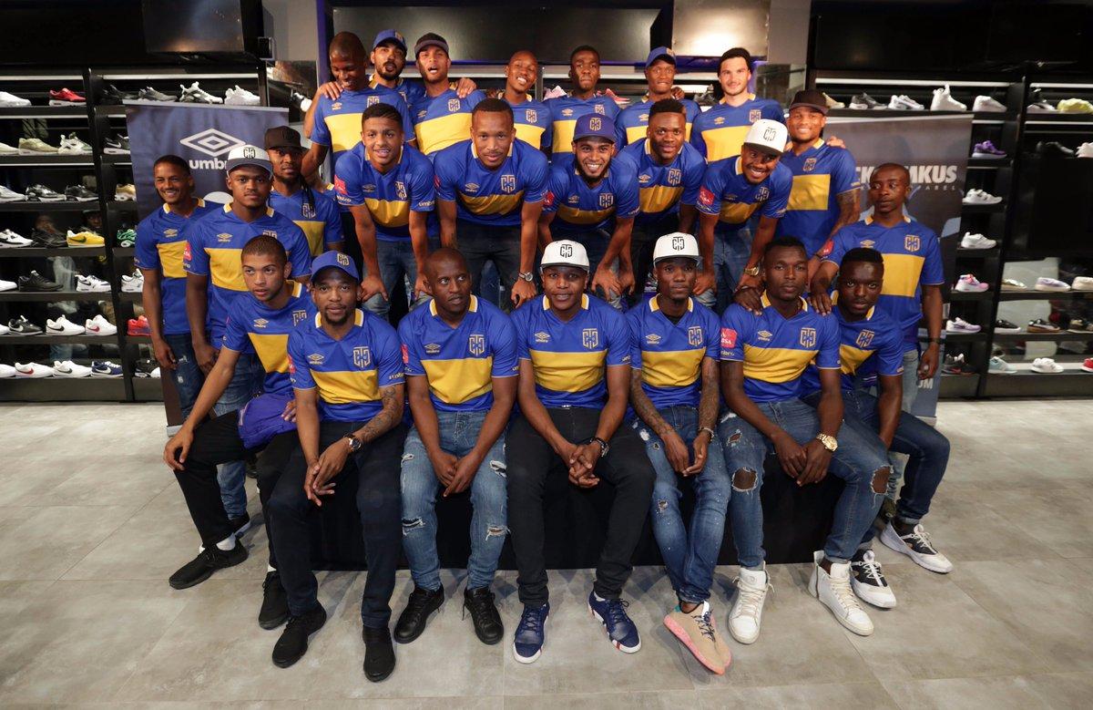 "Cape Town City Fc Twitter: Cape Town City FC On Twitter: ""The Cape Town City FC 2017"