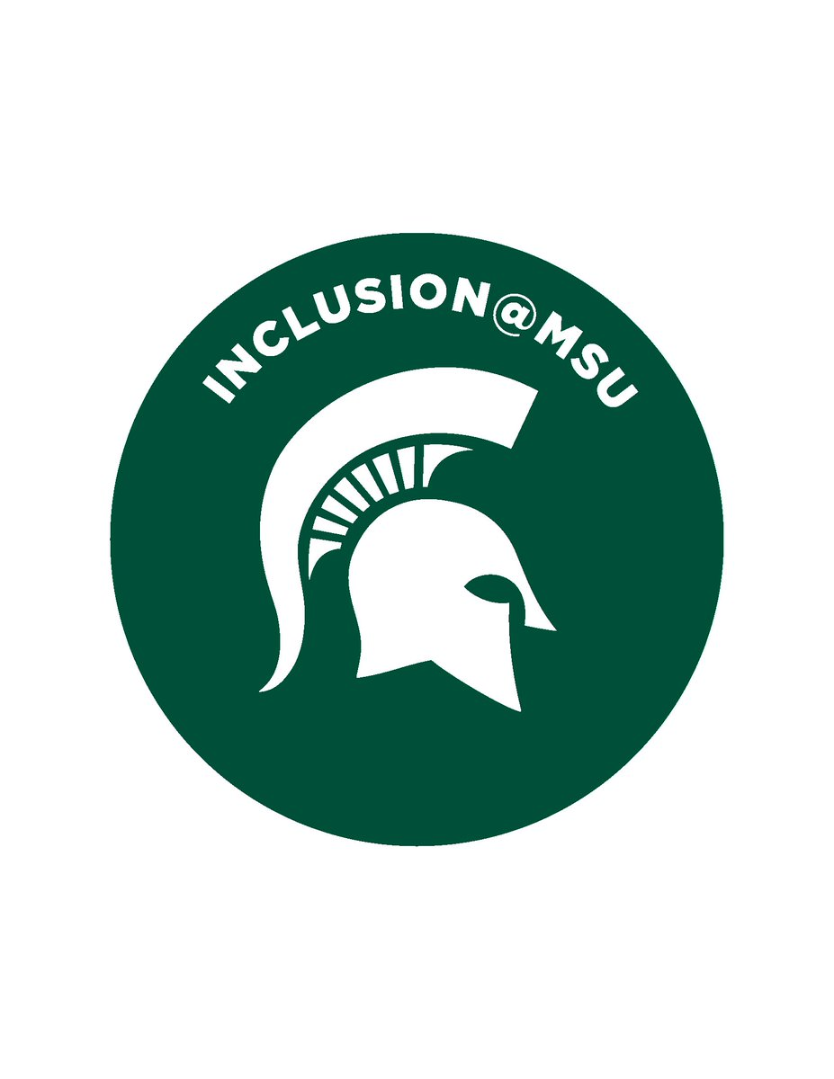 Msu inclusion on twitter msu office for inclusion announces the msu office for inclusion announces the diversity research networks inaugural e newsletter the view from here biocorpaavc Image collections