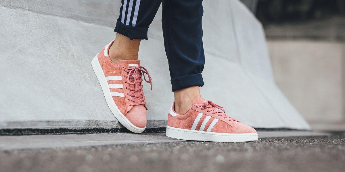 Raw Pink/Footwear White/Chalk White