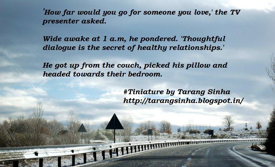 @gayatri_gadre #Tiniature #lovestory #travel https://t.co/McUqFIVkkP