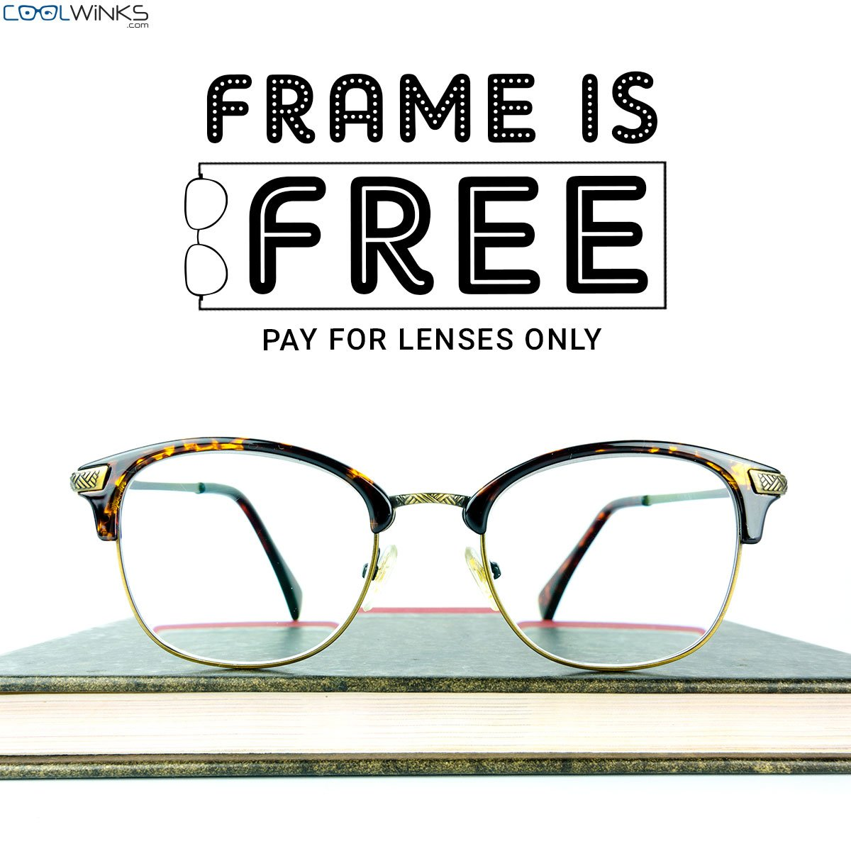eyeglasses offers discount promo code coolwinks