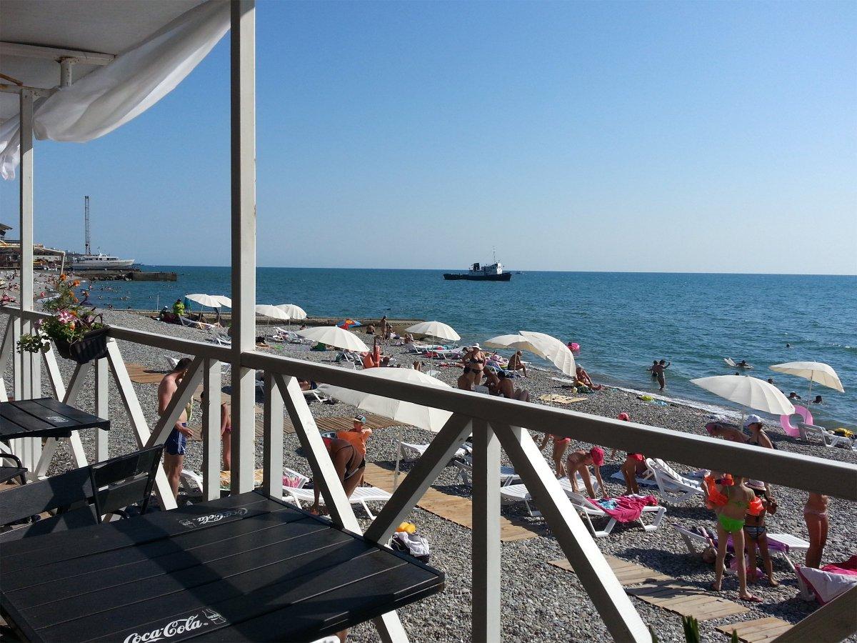 витязево автокемпинг у моря фото