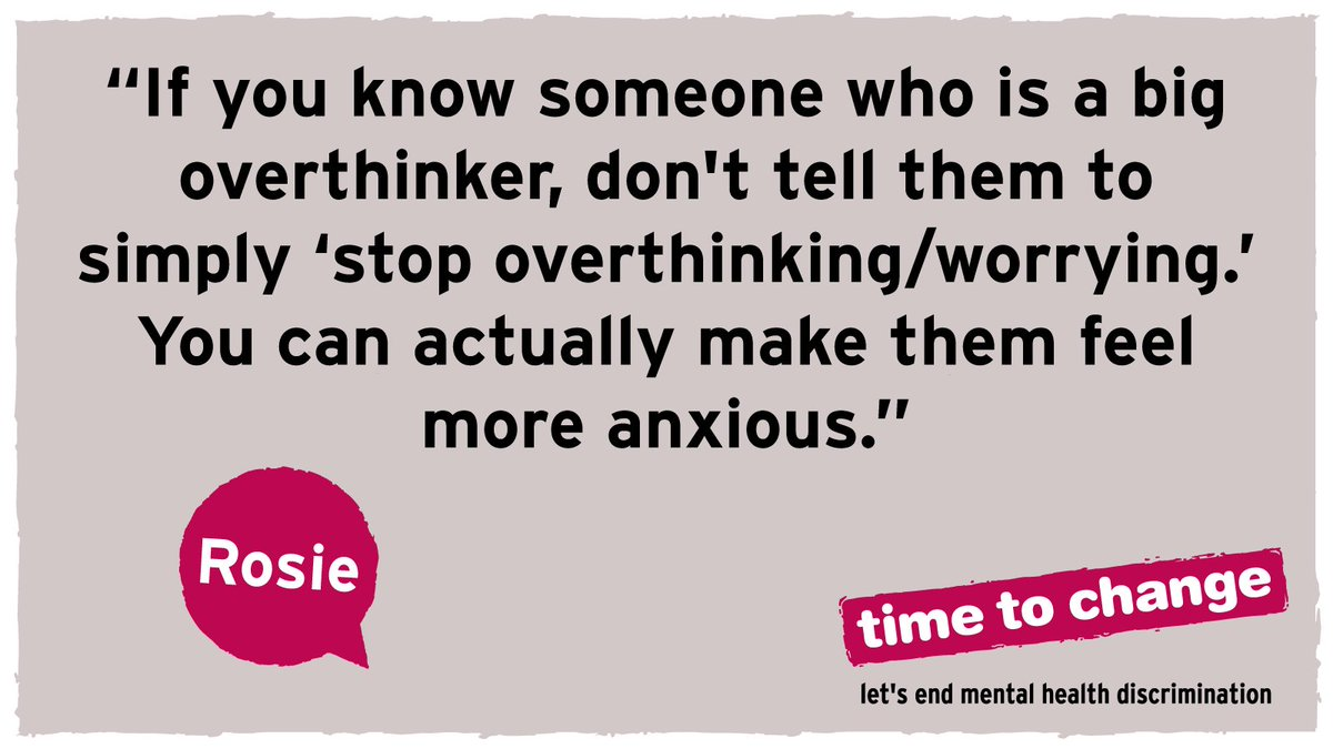 How to help someone with anxiety -  Reassurance Encouragement And A Listening Ear Can Mean A Lot Rosie On How To Help Someone With Anxiety Http Bit Ly 2wd4xel Pic Twitter Com Kiprzrcxhw