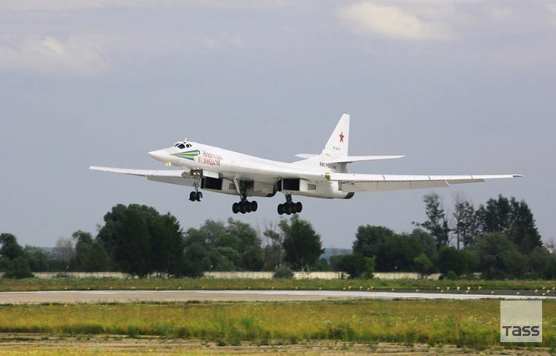 Upgrade of Russian strategic bombers tops Defense Ministry's priority list https://t.co/DBtYsat8y6