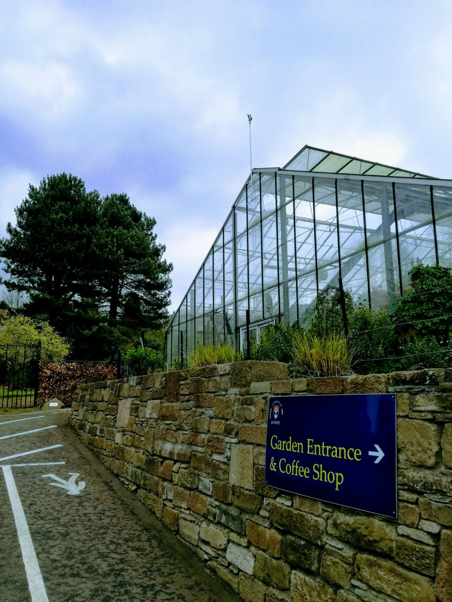 The @DundeeBotanics were founded in 1971. Find out about its rich history in this weeks 50th podcast. #dundeeuni50  http:// uod.ac.uk/2htuTyH  &nbsp;  <br>http://pic.twitter.com/AUfi0Yogvj
