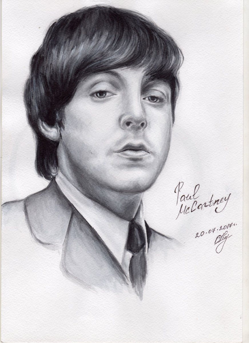 Paul McCartney (@PaulM...