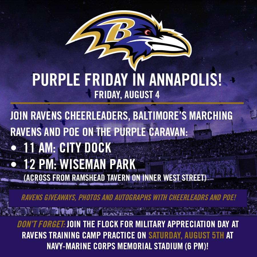 9be78e7a854 Baltimore Ravens on Twitter: