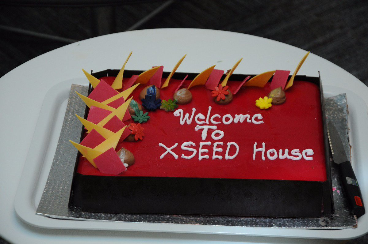 Xseed Education On Twitter Welcome To The Xseed House All New