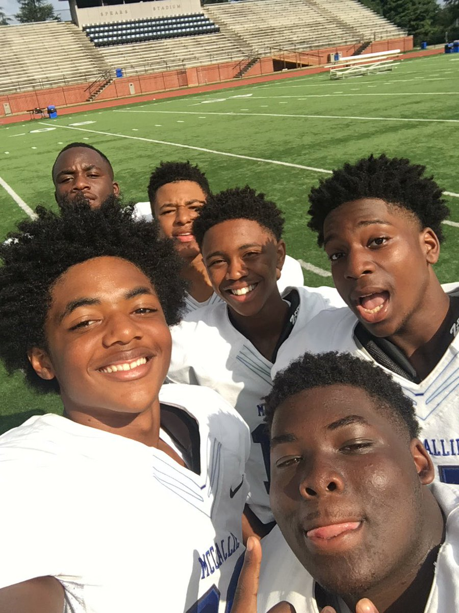 Mccallie Football On Twitter Great Day For Pictures At The