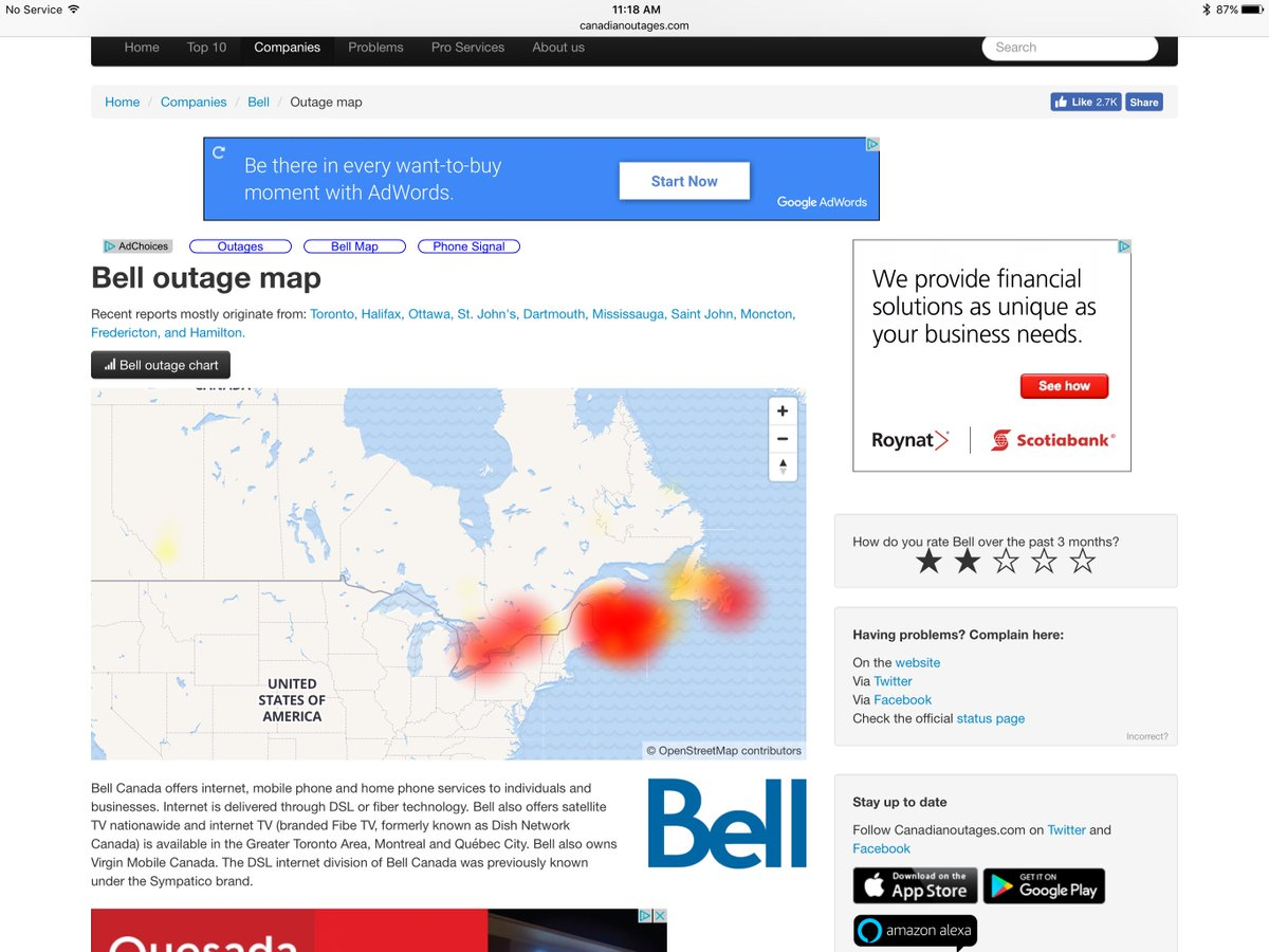 Best Bell Canada Phone Outage Image Collection Fibe Tv Wiring Diagram Com On Twitter Massive Pei Service Frustration