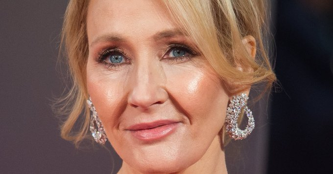 Fans Wish J.K. Rowling A Happy Birthday And Thank Her For The Magic