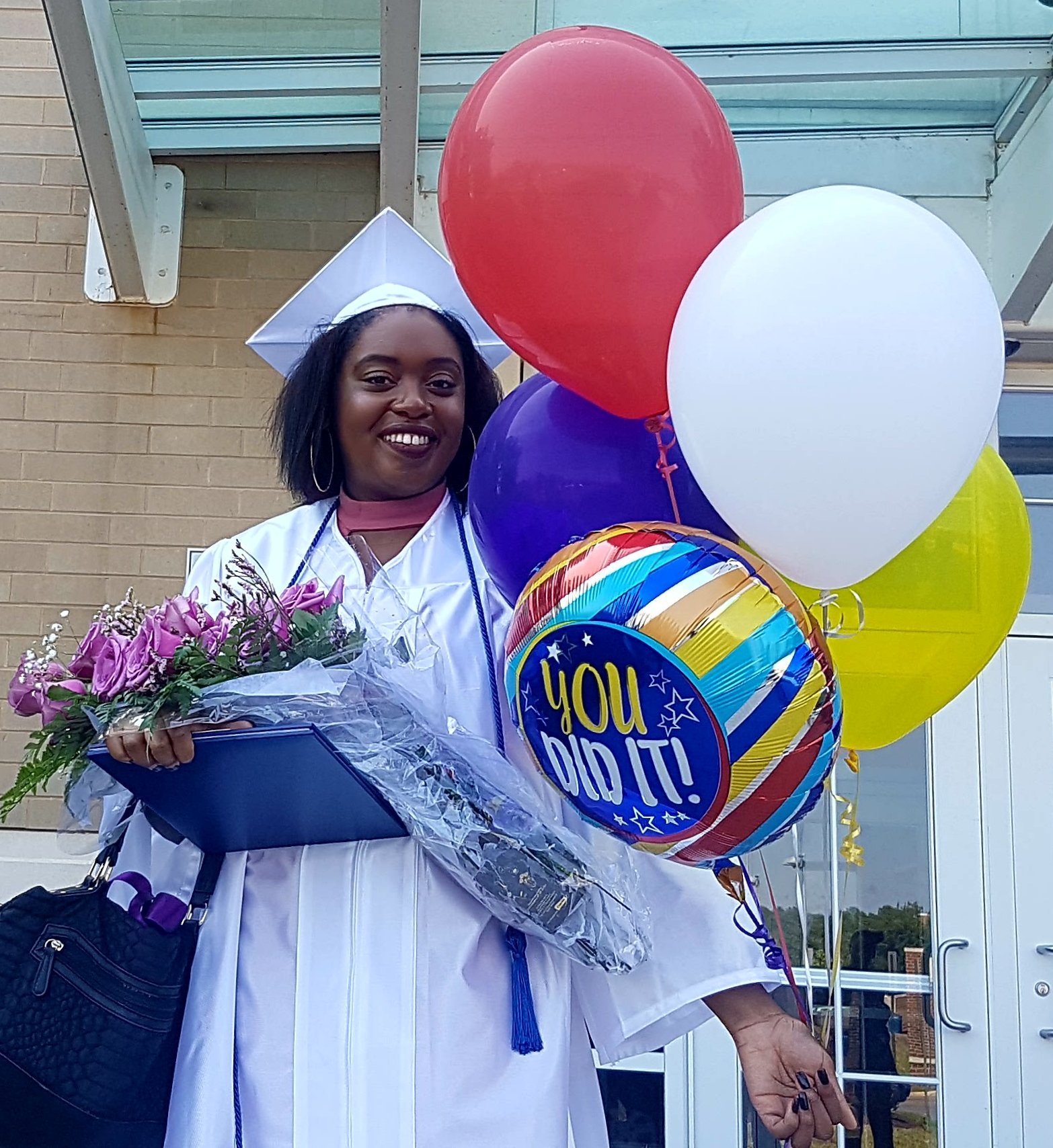 Thumbnail for Congratulations, T.C. Summer Graduates!