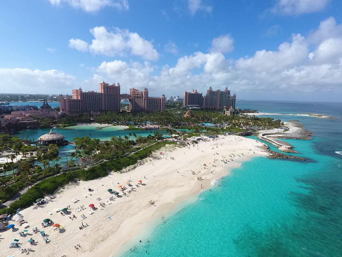 вас багамские острова и их столица фото панорамный вид, простые