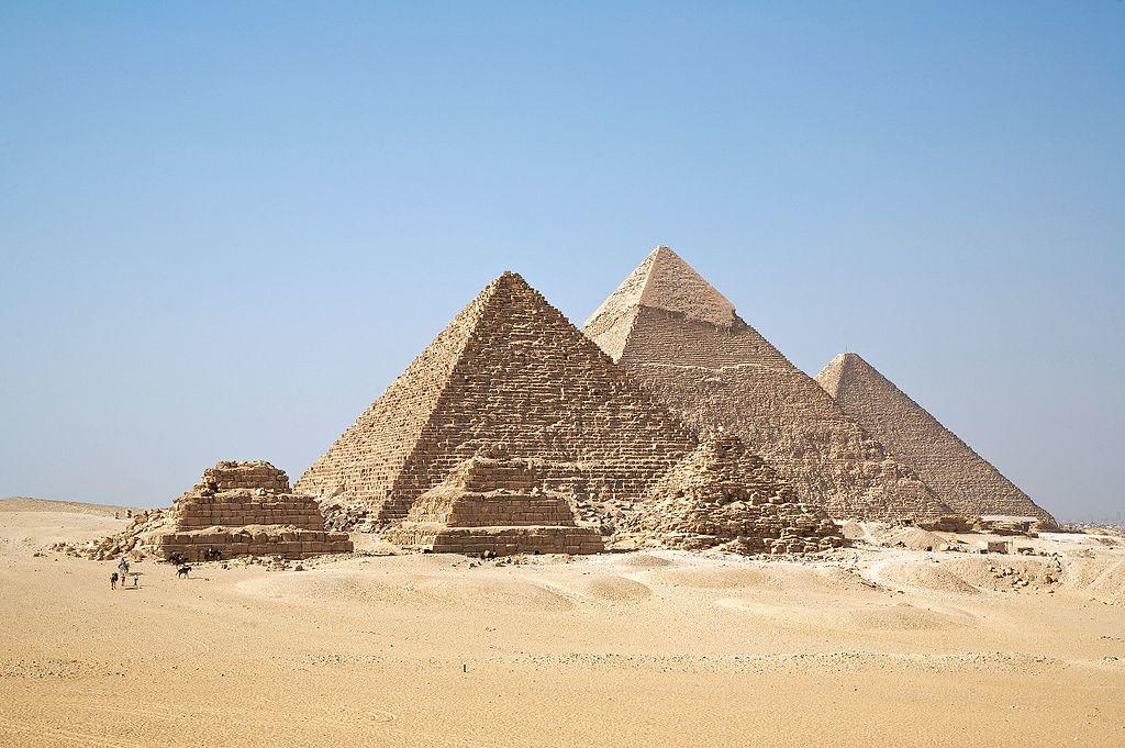A tecnologia a serviço dos mistérios do antigo Egito https://t.co/4X2B3E5VAB