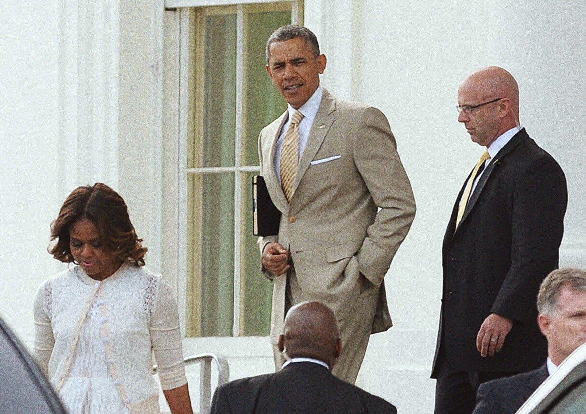 Happy birthday to the flyest to ever do it👏🏽✊🏽 #ObamaDay @barackobama