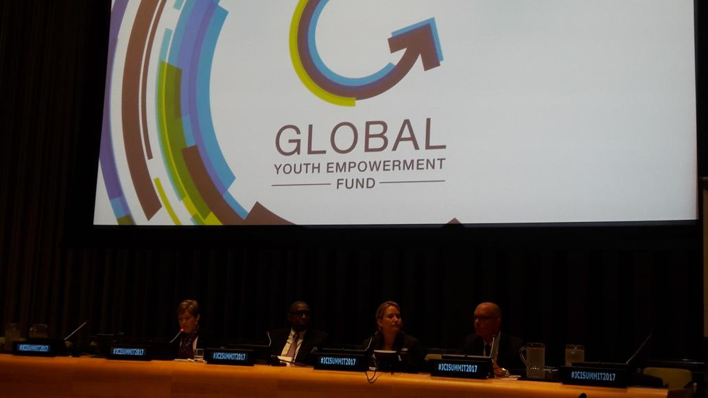 the global fund - 1032×581
