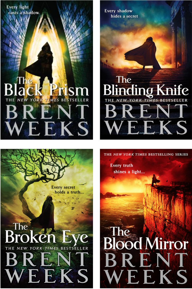 Brent Weeks Broken Eye Epub
