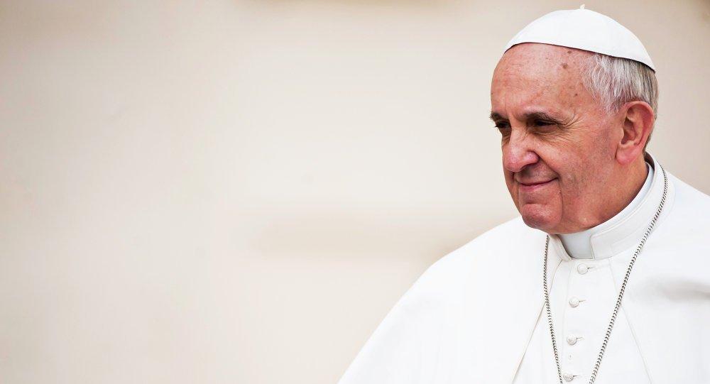 Venezuela: priorize a paz e suspenda a Constituinte, pede o Vaticano https://t.co/cNJzkpy29t