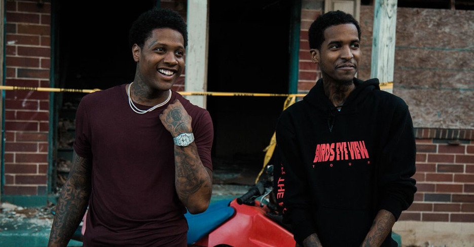 Celebrate your small circle with @lildurk and @LilReese300's 'Distance' video. https://t.co/KkfLcopr2B https://t.co/lMP82Qeo9J