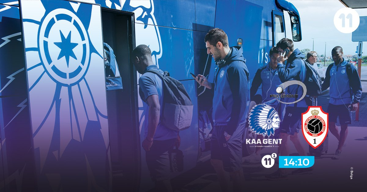 Can @official_rafc give @KAAGent another blow? #pxs11 #antgnt<br>http://pic.twitter.com/lk2YZYrnVE