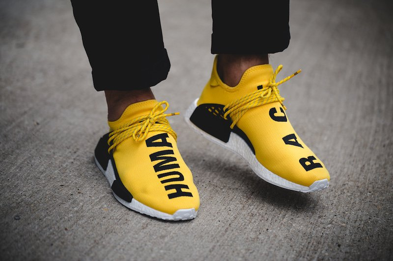 The 20 Most Expensive Boost Trainers Ever Released   The