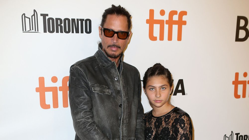 41fe49101db Watch Chris Cornell's daughter perform a tribute to her father and Chester  Bennington https://t.co/IBMj4rw7TB
