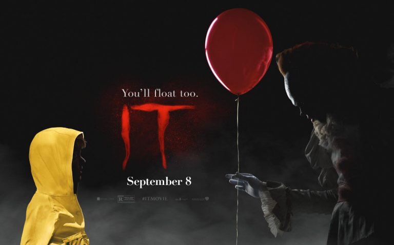 IT (2017) | based on Stephen King novel