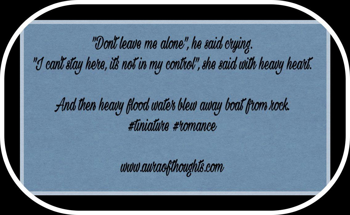 @gayatri_gadre First attempt for #romance #tiniature https://t.co/8eK57tvr4I
